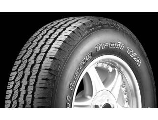 Padangos BF Goodrich 235/75 R15 108T Long Trail T/A Tour
