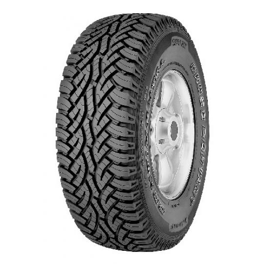 Padangos Continental ContiCrossContact AT 265/65 R17 112T