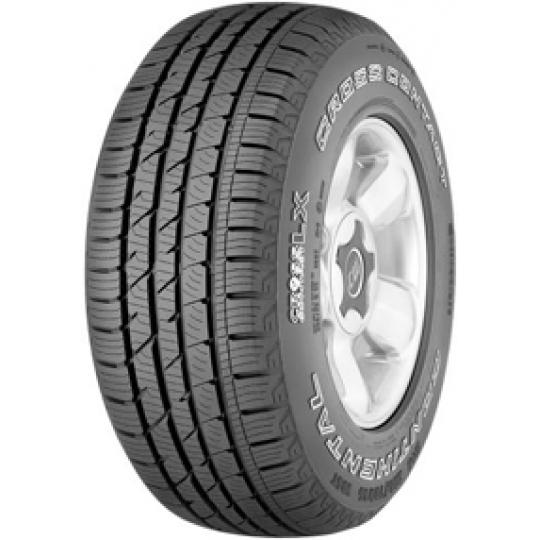 Padangos Continental ContiCrossContact LX 225/65 R17 102T
