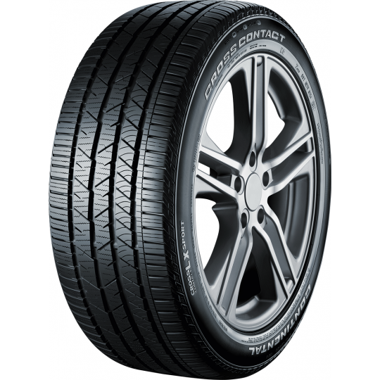 Continental 245/70 R16 111T XL Conticrosscontact LX Sport