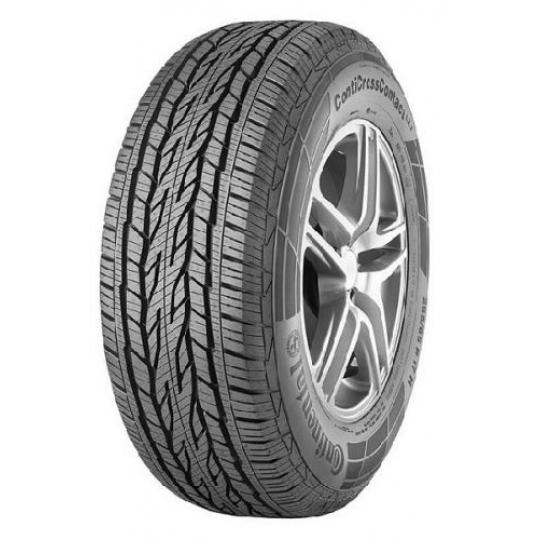 Padangos Continental ContiCrossContact LX 2 255/65 R17 110H