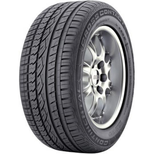 Padangos CONTINENTAL CONTICROSSCONTACT UHP 235/55 R20     FR  102 W