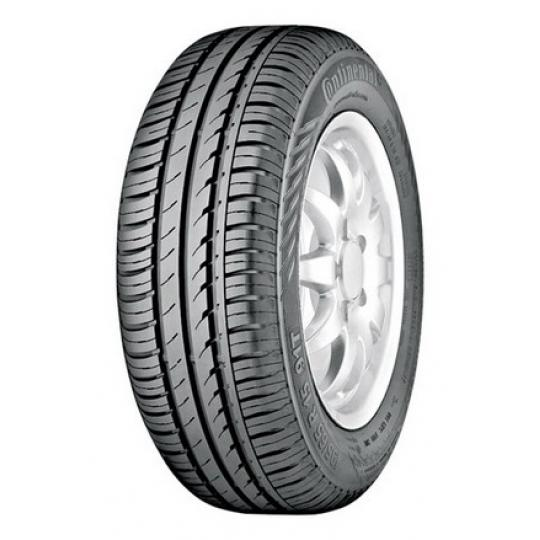 Padangos Continental ContiEcoContact 3 155/65 R14 75T
