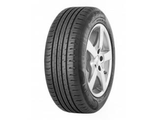 Padangos Continental ContiEcoContact 5 175/65 R14 82T