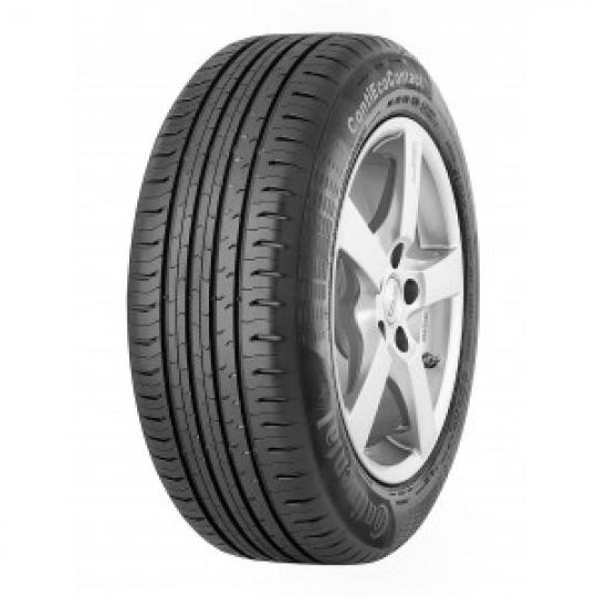 Padangos Continental ContiEcoContact 5 185/70 R14 88T