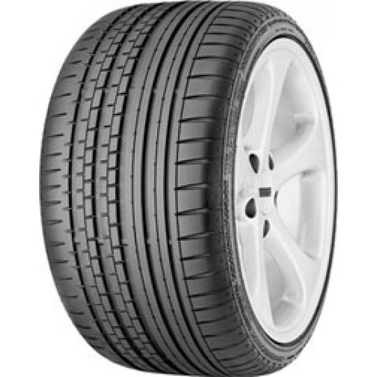 CONTINENTAL CONTISPORTCONTACT 2 245/45 R18 XL  JRS    100 W