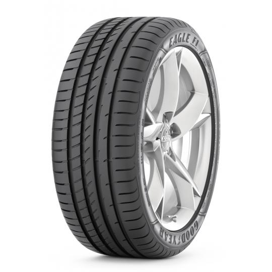 Padangos GOOD YEAR EAGLE F-1 ASYMMETRIC 2 265/30 R19 XL      93 Y