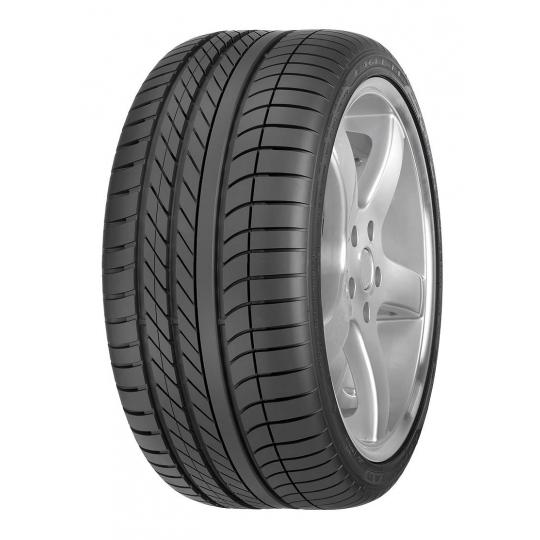 Padangos GOOD YEAR EAGLE F-1 ASYMMETRIC 215/35 R18 XL      84 W