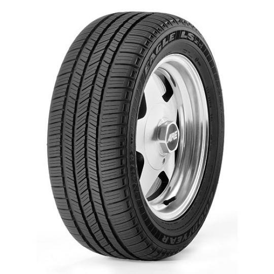 Padangos GOOD YEAR EAGLE LS-2 275/50 R20 ROF MO FR 109 H