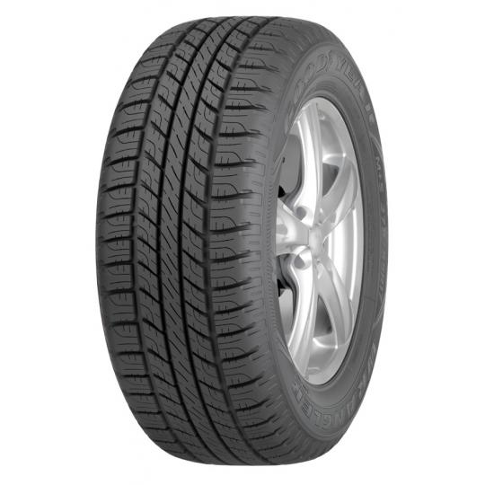 Padangos Goodyear Wrangler HP All Weather 235/70 R16 106H