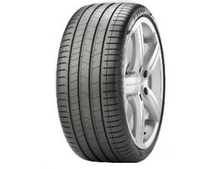 Padangos PIRELLI P ZERO SPORTS CAR 245/45 R20 XL 103 W