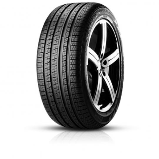 Padangos Pirelli Scorpion Verde All Season 265/65 R17 112H